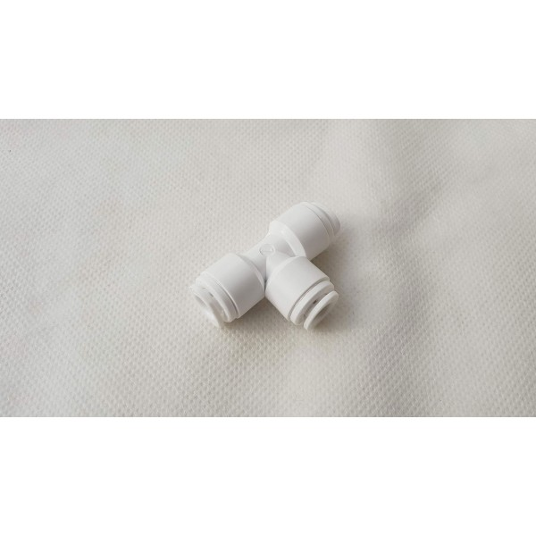 1/4 inch Quick Dağıtıcı T Dirsek