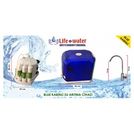 LİFEWATER BLUE